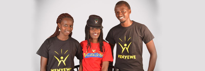 Wenyewe Merchandise